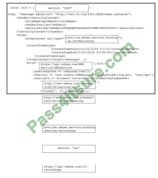 Examwall 300-920 exam questions-q7-2