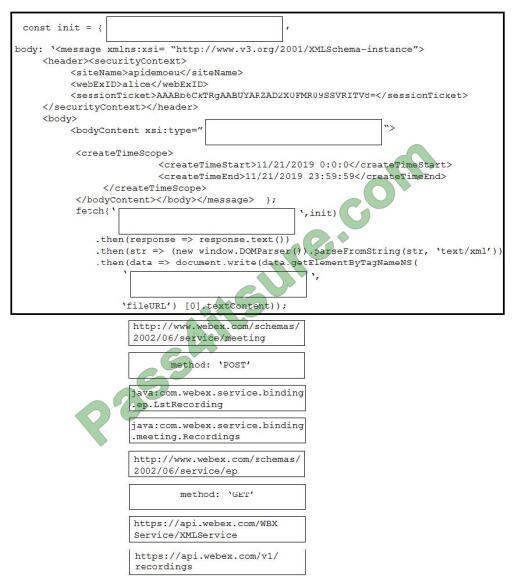 Examwall 300-920 exam questions-q7